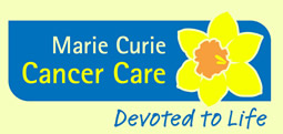 Marie Curie Cancer Care - Devoted to life