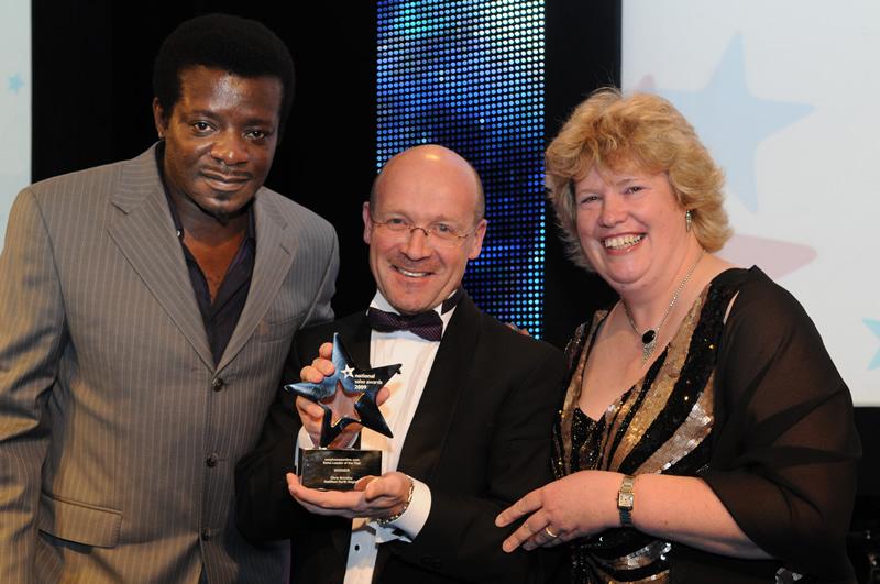 National Sales Awards 2009