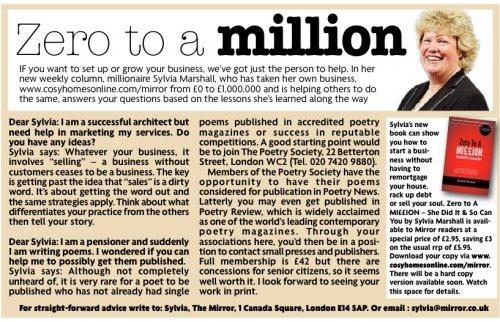 Daily Mirror February 27 2013
