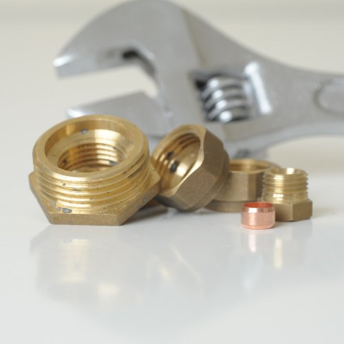 Spanner and Nuts